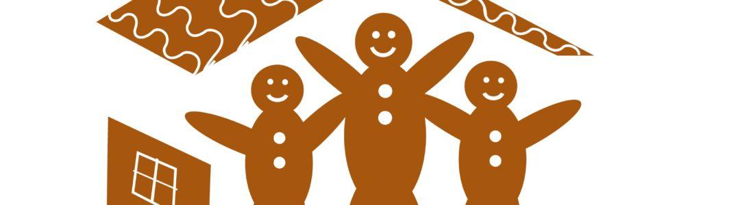 gingerbread build logo