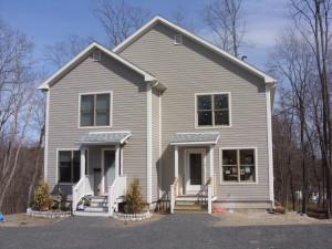 Garfield house, 4-22-11