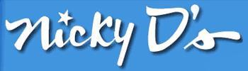 nicky d's logo
