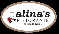 alina's ristorante