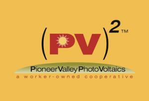 pv photovolataics logo