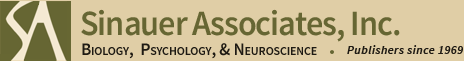 sinauer associates logo