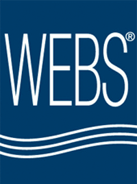 webs yarn logo
